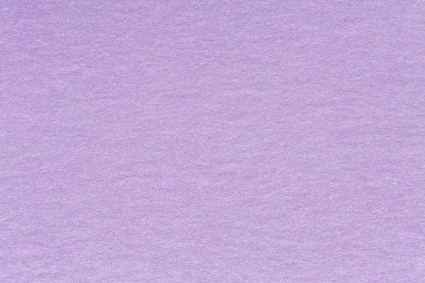 Purple paper with glitter stock photo