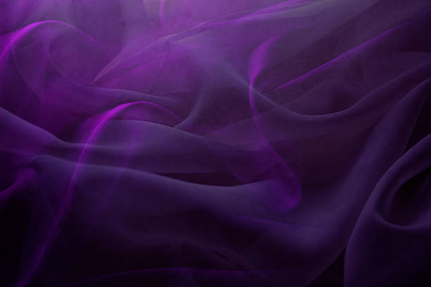 Purple Passion Background stock photo