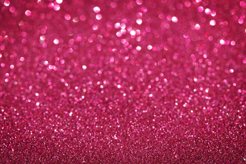 Ombre Glitter Wallpaper