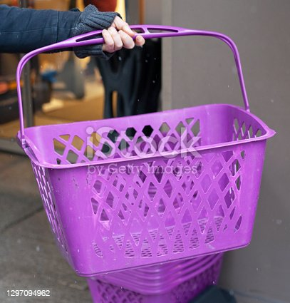 Shopping Cart, Supermarket, Market - Retail Space, Shopping Mall, Business Finance and Industry