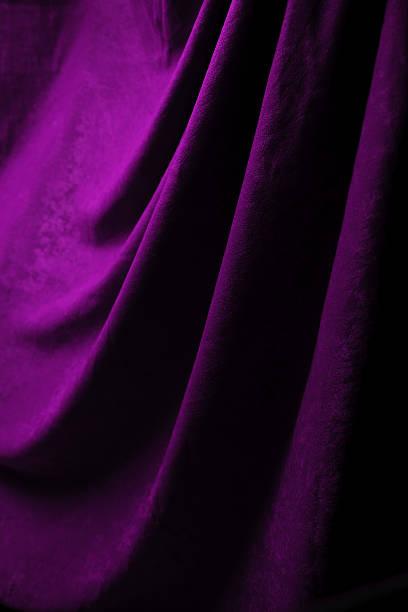 purple texture stock photo
