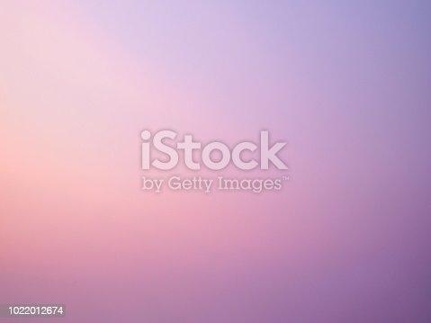 istock purple twilight sky 1022012674
