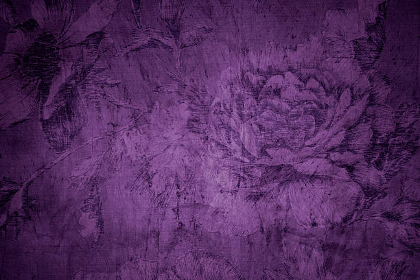 purple victorian background - gothic style stock pictures, royalty-free photos & images