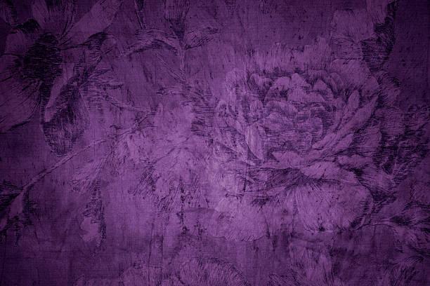 viktorianischen hintergrund lila - gothic bilder stock-fotos und bilder
