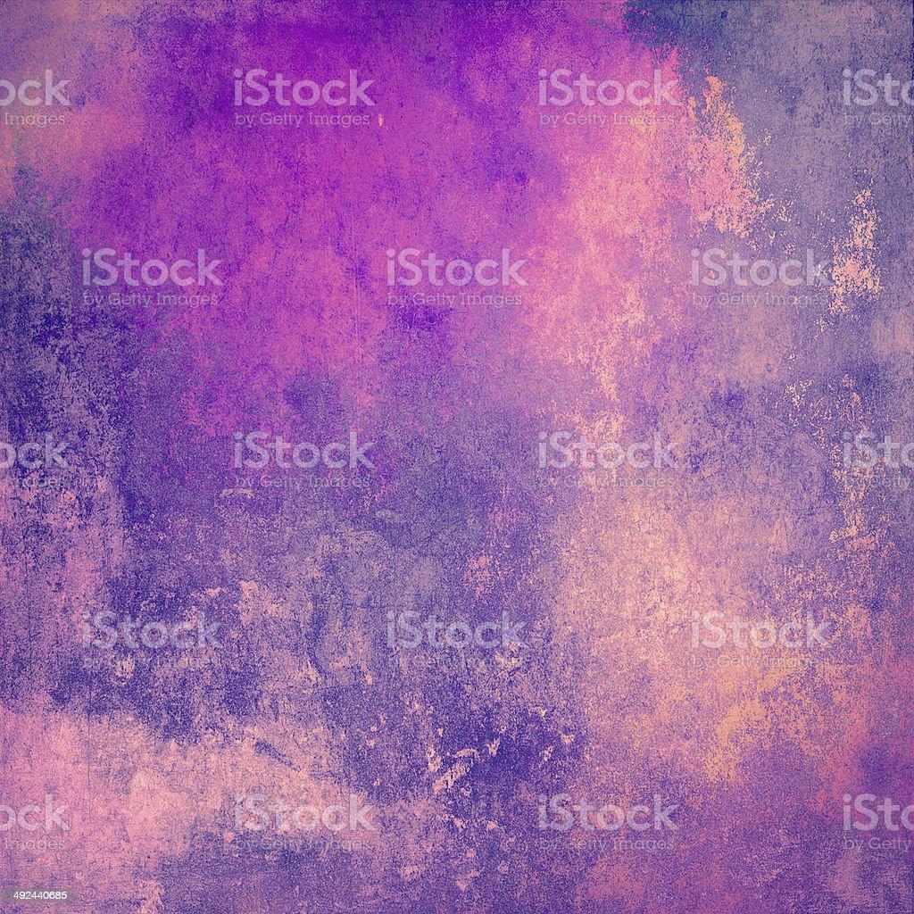Purple vintage background texture royalty-free stock photo