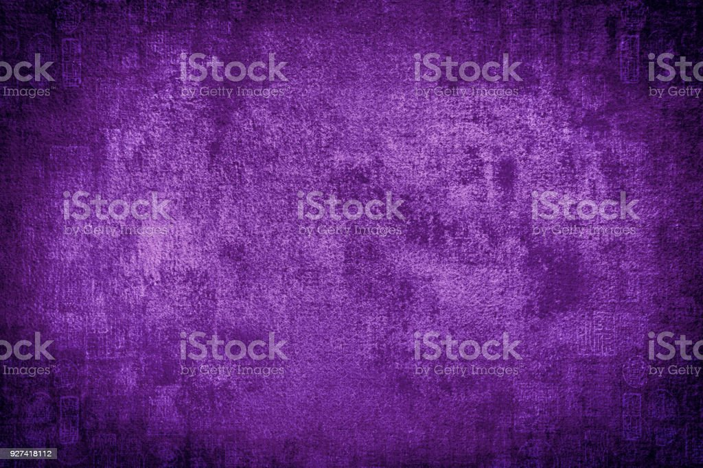 Purple Violet Indigo Motled Background Abstract Wallpaper Pattern stock photo