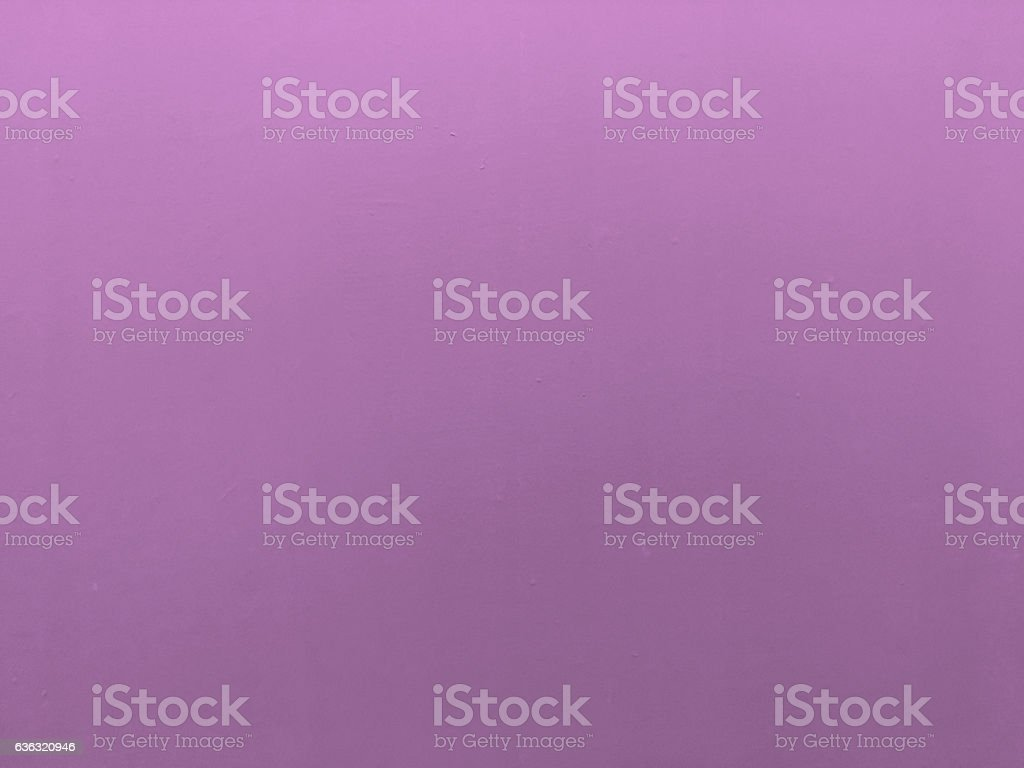 Purple Wall Background Texture stock photo