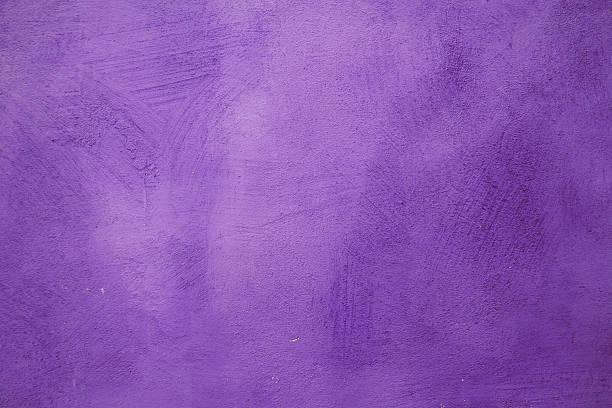 purple wall - paars stockfoto's en -beelden