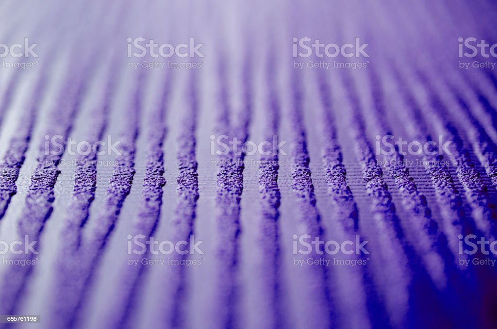 Purple wallpaper background with copy space, foto stock royalty-free