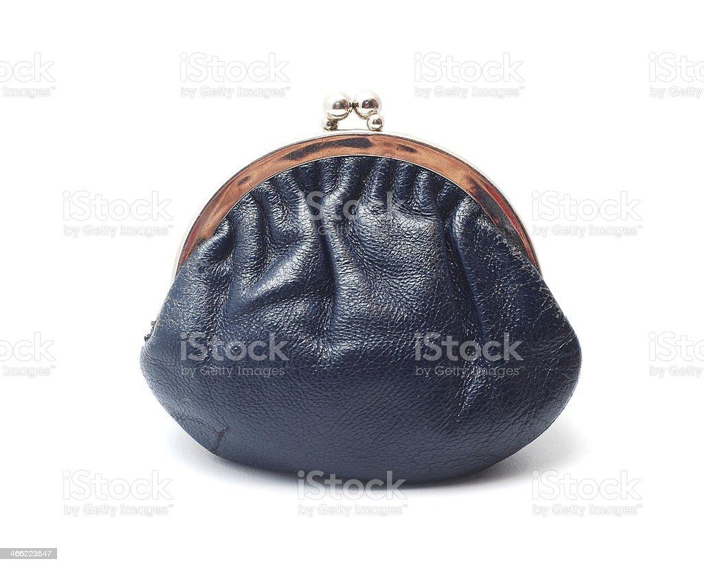 purse stock photo