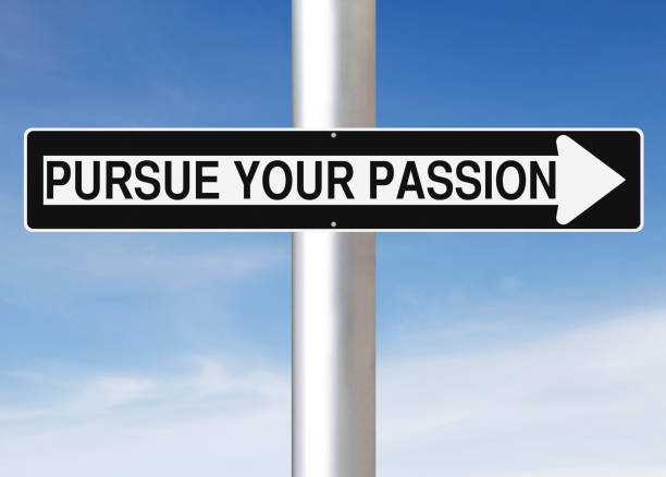pursue your passion - passion stock pictures, royalty-free photos & images