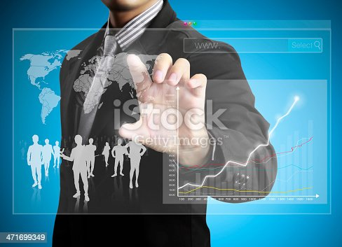 522382893istockphoto pushing social network structure 471699349