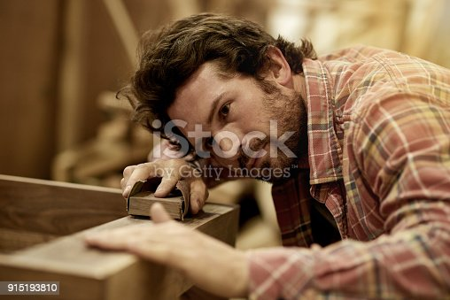 915192732 istock photo I put everything in when I work on a piece 915193810