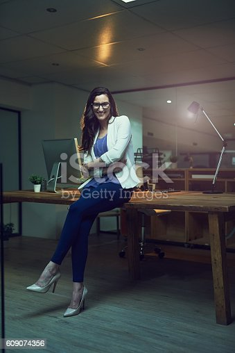 637233964istockphoto Put productivity first and success will follow 609074356