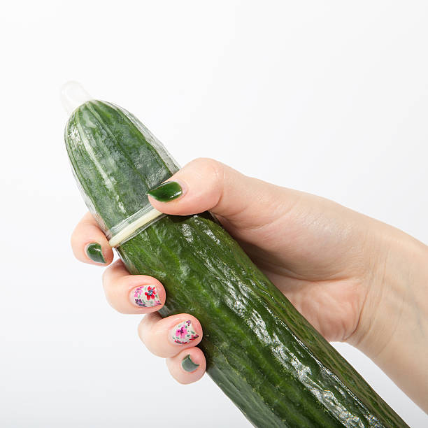 Sex With Cucumbers