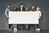 istock Put your creativity where everyone can see it 862201398