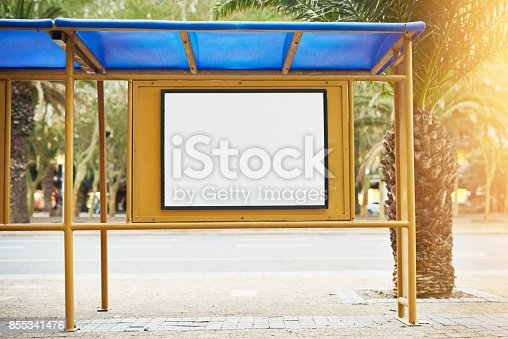 istock Put your message in front of a big audience 855341476