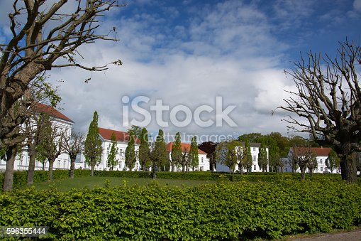 Putbus Ruegen Germany Stock Photo & More Pictures of Architecture