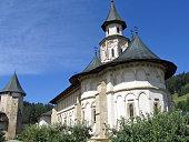 "istock ""Putna"" Monastery 90648413"