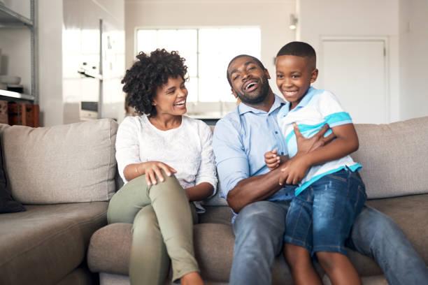 Die Familienzeit an erster Stelle setzen – Foto