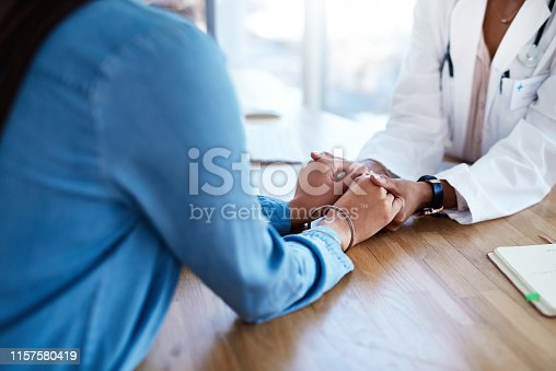 479964946istockphoto Putting heart into healthcare 1157580419