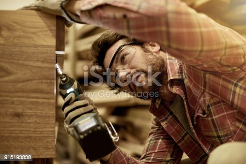 915192732 istock photo Putting it all together 915193838