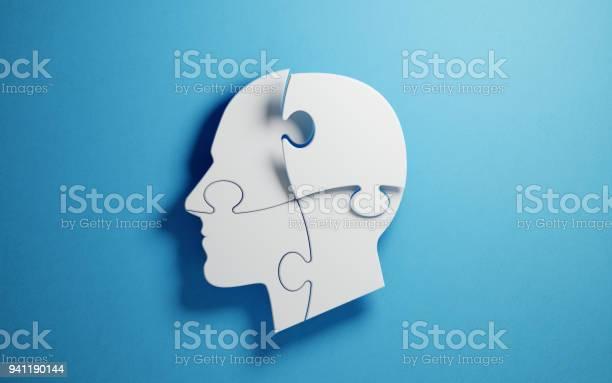 Puzzle concept white jigsaw puzzle pieces forming a human head shape picture id941190144?b=1&k=6&m=941190144&s=612x612&h=pdwgrgoeuahkgrrarkwpqgip0bto igjclp8cuwo0om=