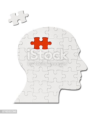 862431374 istock photo puzzle game solution head silhouette mind brain 576550266