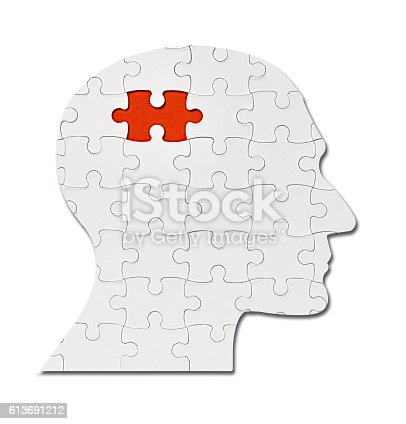 862431374 istock photo puzzle game solution head silhouette mind brain 613691212