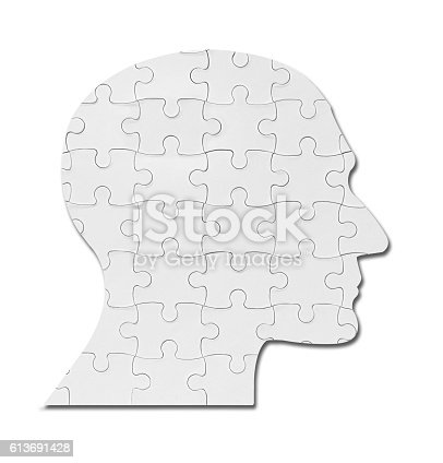 862431374 istock photo puzzle game solution head silhouette mind brain 613691428