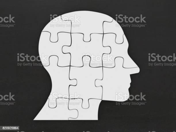 Puzzle head silhouette mind brain memory picture id820925864?b=1&k=6&m=820925864&s=612x612&h=2xpkhlformqszd25v qkn8l6zz08yvcj1pv6ghtrzsi=