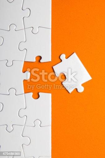 istock Puzzle 479488565