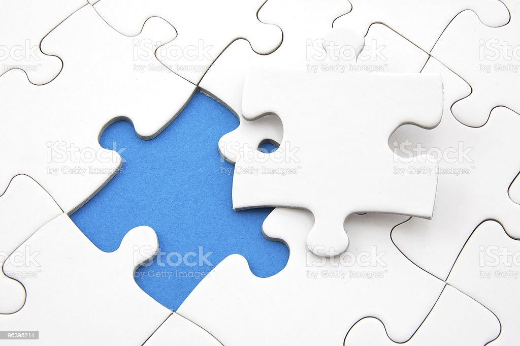 puzzle - Royalty-free Backgrounds Stock Photo