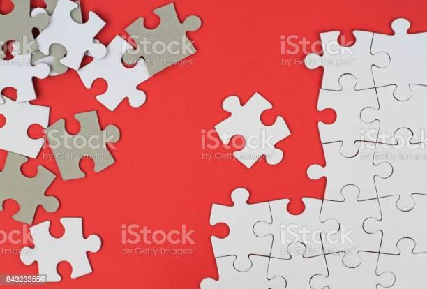 Puzzle pieces on red background picture id843233556?b=1&k=6&m=843233556&s=612x612&h=pxgxauwdui5lykr6lz7rdbs9f83gcr5dqdnl 7 ydwi=