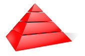 Pyramid - 3D