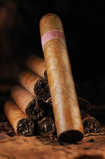 Kubanische Zigarren – Foto