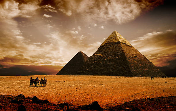 Pyramides – Foto