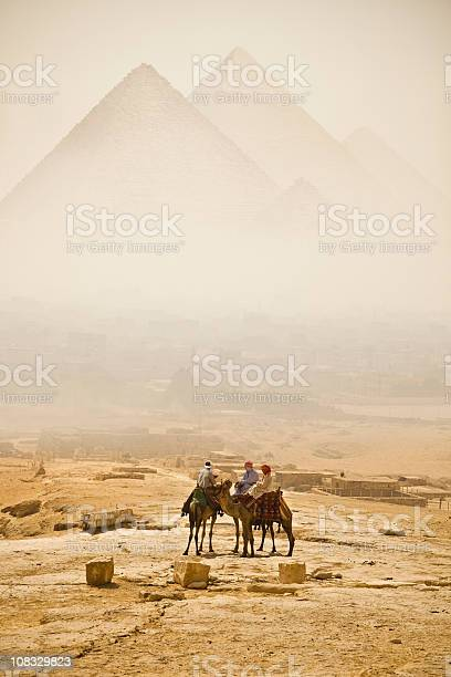 Photo of Pyramids
