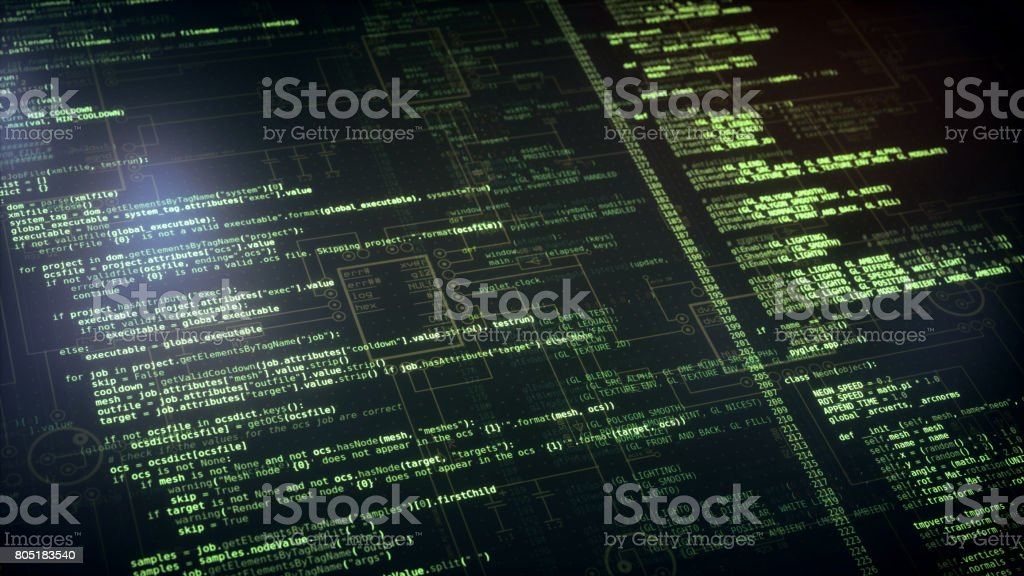 Python source code with blueprint stock photo more pictures of python source code with blueprint royalty free stock photo malvernweather Gallery