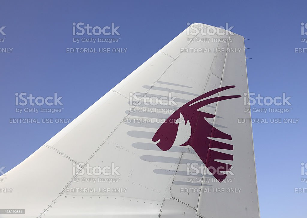Qatar Airways Airbus – Foto