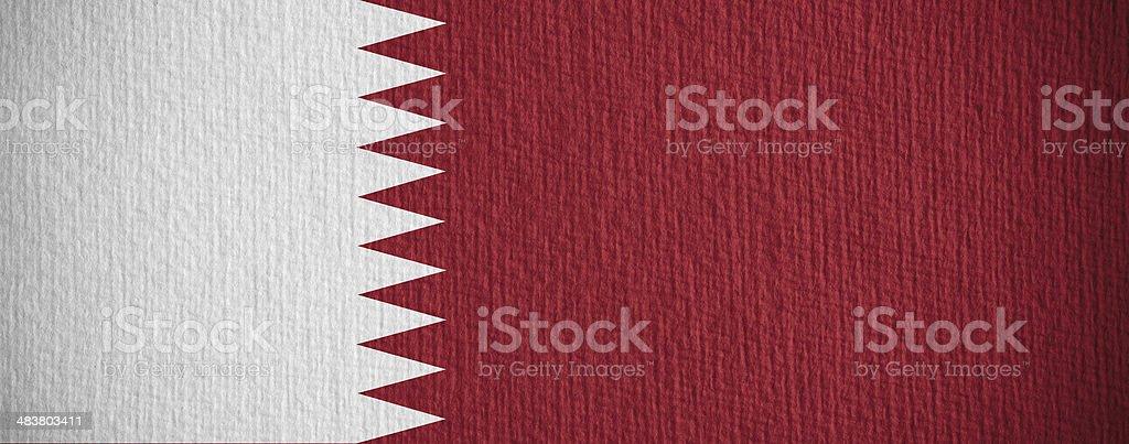 Qatar - foto de stock