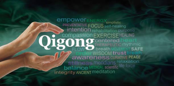 Afbeeldingsresultaat voor chi energy healing