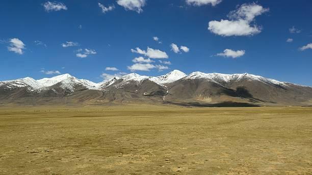 Qinghai-Tibet-Plateus 021 – Foto