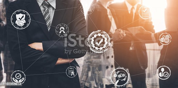 istock QA Quality Assurance and Quality Control Concept 1165968614