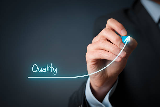 quality improve - quality control stock photos and pictures