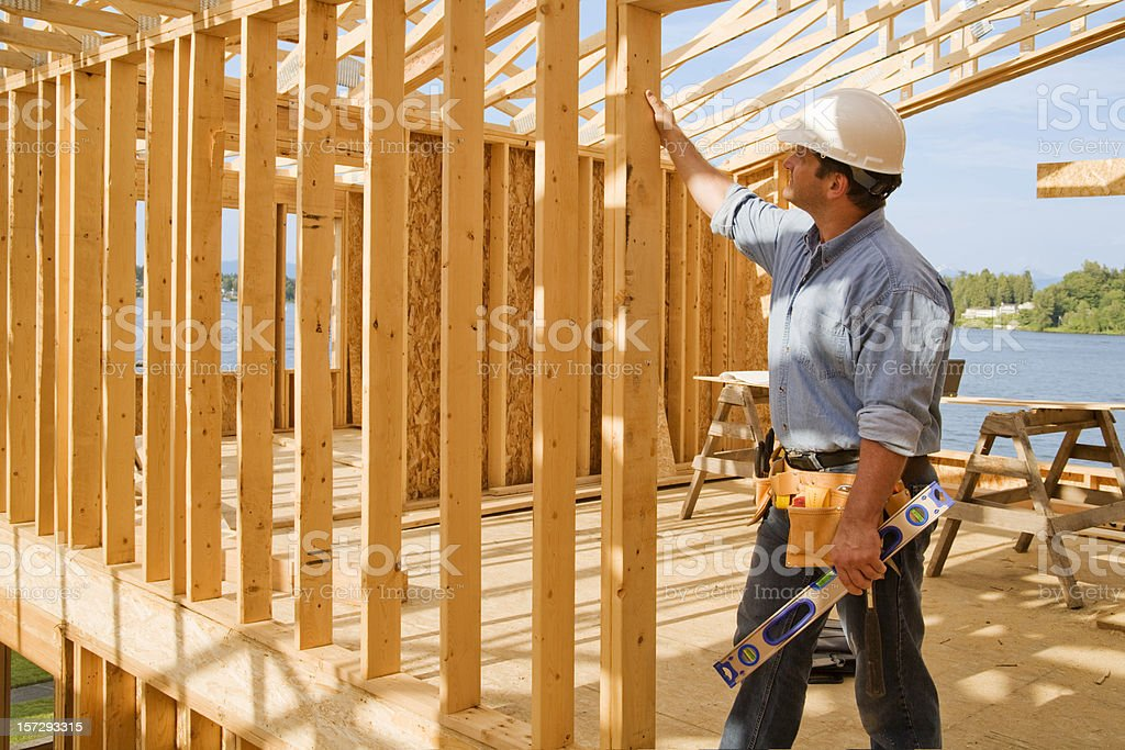 Quality Inspection royalty-free stock photo
