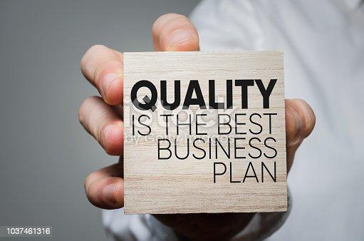 istock Quality 1037461316