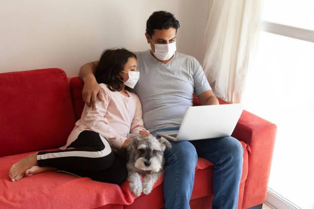 Quarantined family isolated at home picture id1218950462?b=1&k=6&m=1218950462&s=612x612&w=0&h=thdna5zzq1ft 0e wrg1xvex3vmlsshvjnhg4dpk0 q=
