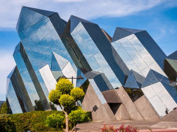 Quartz building in futuroscope theme park in poitiers france picture id1178406301?b=1&k=6&m=1178406301&s=612x612&w=0&h=vjkackohyotl6dqdah blpgpcafnf8zx2jsefvmypmq=