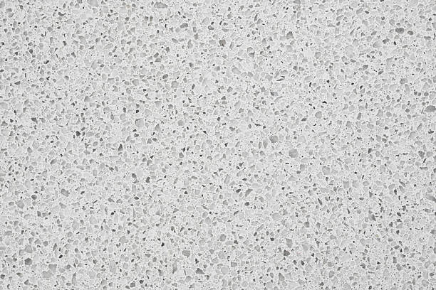 Quartz surface for bathroom or kitchen countertop Quartz surface for bathroom or kitchen white countertop. High resolution texture and pattern. quartz stock pictures, royalty-free photos & images
